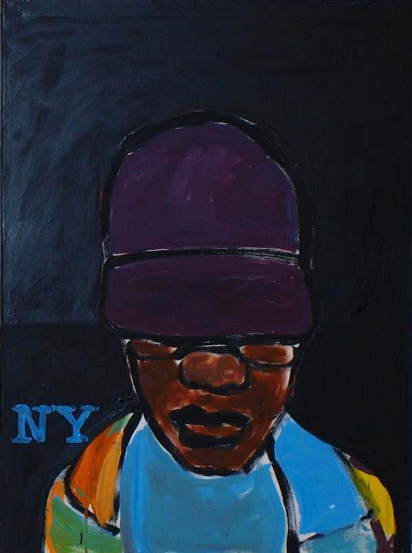 Ubi Beckmann, NY subway dreams (9)